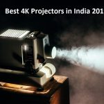 Best 4K Projectors in India 2019