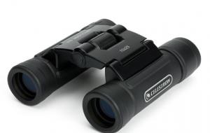 Celestron 71232 G2 10x25 Up Close Roof Binocular
