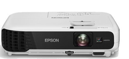 Epson EB-S31 Home Projector
