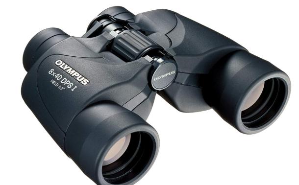 olympus 8x40 dpsi binocular review