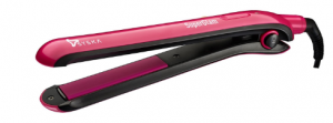 syska hs6810 super glam hair straightener review