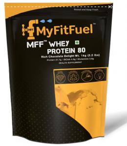 Myfitfuel Whey Protein