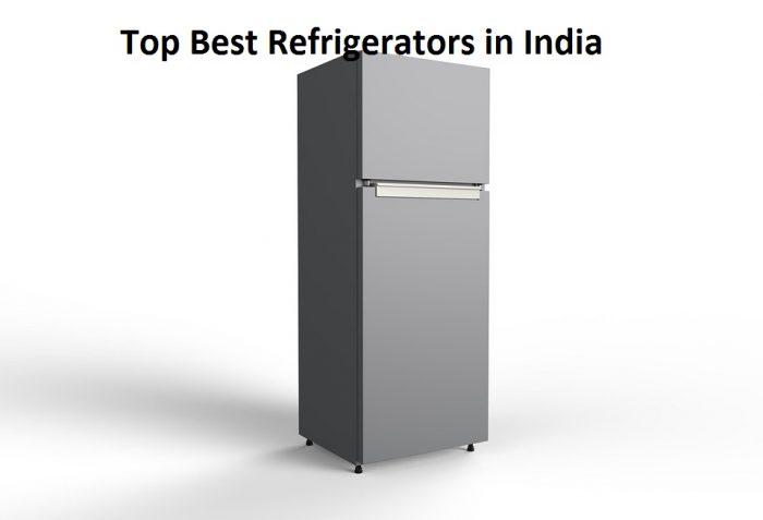 Top Best Refrigerators in India 2019