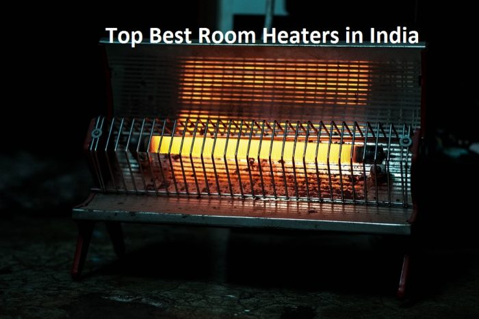 Top Best Room Heaters in India 2019
