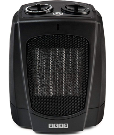 usha fh 3628 ptc 1800-watt fan heater