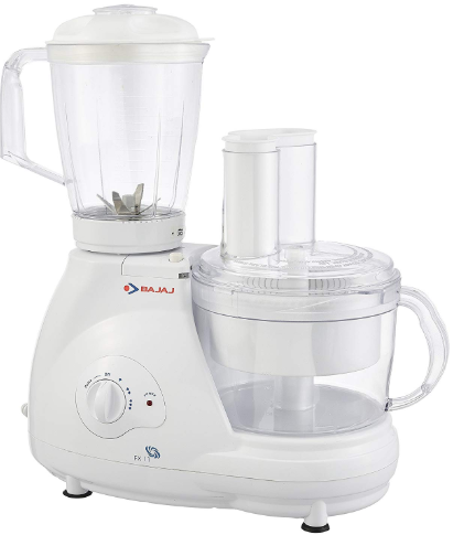 Bajaj Food Factory FX 11 600 W Food Processor