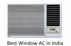Best Window AC in India