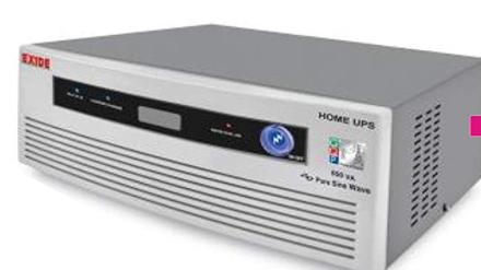 Exide 850Va Home Ups