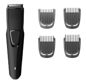PHILIPS BT1215 15 USB CORDLESS BEARD TRIMMER