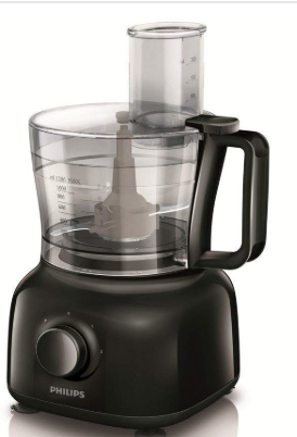 PHILIPS HR7629 90 650 W FOOD PROCESSOR
