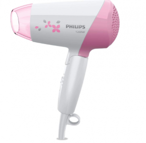 Philips HP8120 00 Hair Dryer (Pink)