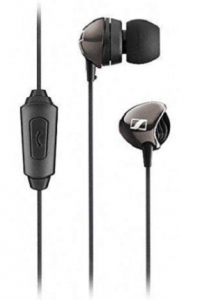 Sennheiser CX 275 S In -Ear Universal Mobile Headphone With Mic