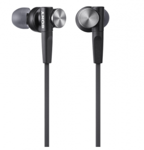 Sony Extra Bass MDR-XB50 in-Ear Earphones