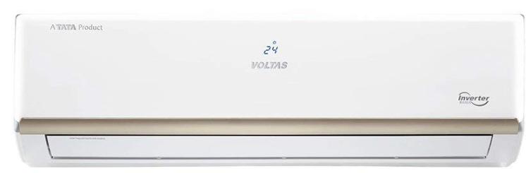 Voltas 2 Ton 3 Star Inverter Split AC
