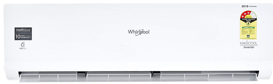 Whirlpool 2 Ton 3 Star Inverter Split AC