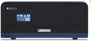 luminous zelio 1100 review