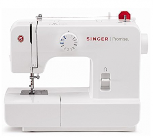 singer promise 1408 sewing machine review
