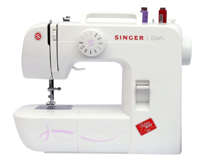 singer start 1306 sewing machine review