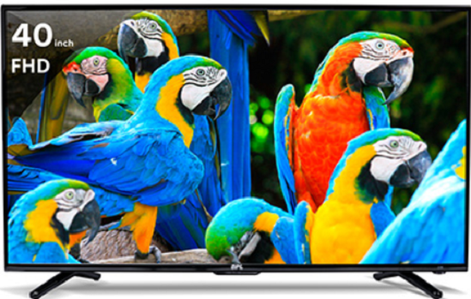 BPL Vivid Full HD LED TV 40