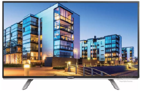 Panasonic LED TV Full HD 40""