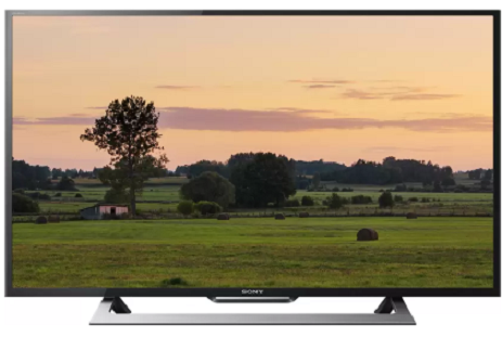 Sony Bravia Full HD LED Smart TV 40