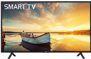 TCL Full HD Smart LED TV 40