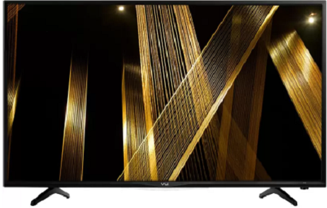 Vu Smart LED TV Full HD 40""