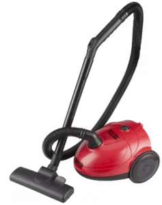 American Micronic AMI-VC1-10Dx vacuum cleaner