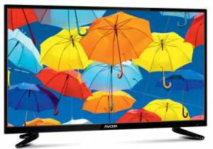 Intex Avior splash plus HD ready LED TV