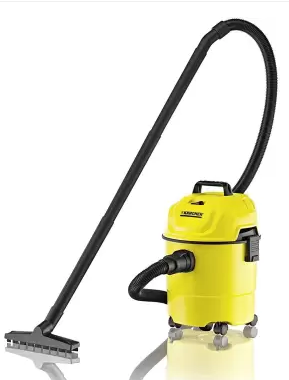 Karcher WD1 MV1 vacuum cleaner
